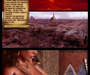 Zahara - Queen of Voretexia
