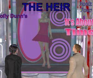 The Heir Ch. 4
