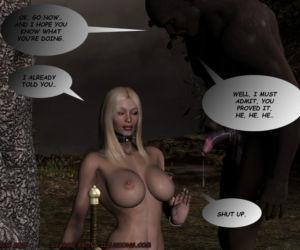 Mistworld graphic novel - part 7