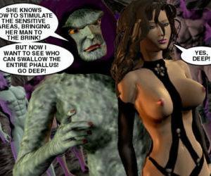 Mindy - Sex Slave On Mars c076-100 - part 5
