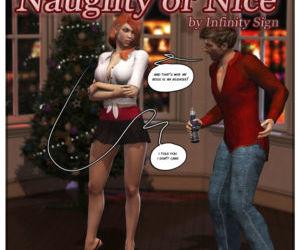 Naughty-or-nice