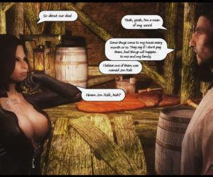 Khajitwoman Chapter 1 - SKcomics - part 6