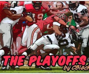 The Playoffs - part 3