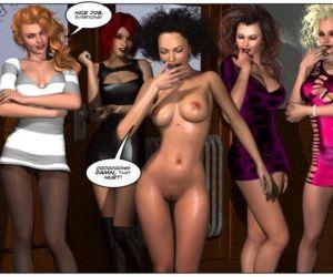 Femme Fatales - part 3