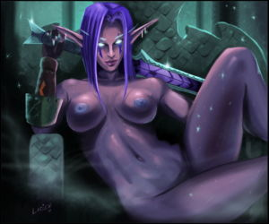 World of Warcraft Art Collection - part 20