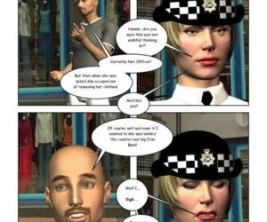 Bank Job - part 2