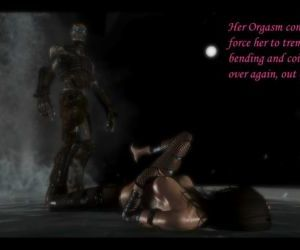 Hikaris Plunder Episode 1: Lust of Anubis - part 10