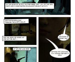 Jill vs Ivy part 1