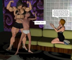 Revenge! by TST - part 12