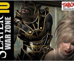 Slayer war zone episode 10