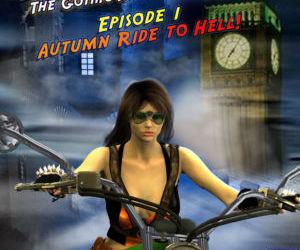 Betty Noir Private Eye - 05.The Gothic Horror Adventure
