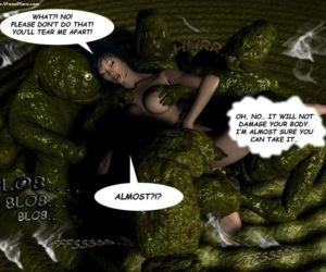 Sheena - Swamp - part 7