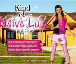 Kind of Naïve Lulu