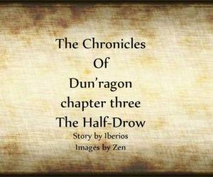 The Chronicles Of DunRagon 03