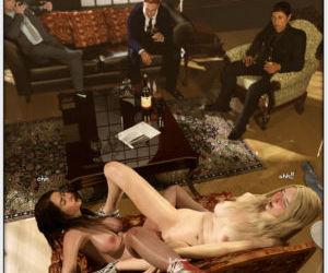 Lali Lite 1 - The Gentlemens Club - part 5