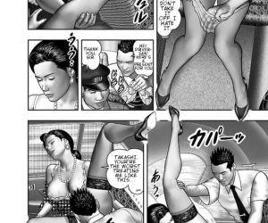 Haha no Himitsu - Secret of Mother Ch. 1-8 - part 5