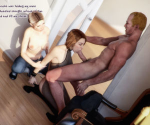 One Hot Mess - part 2