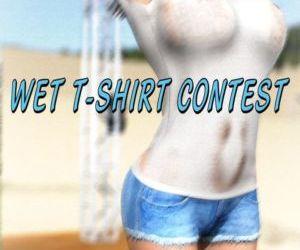 Wet T-Shirt Contest