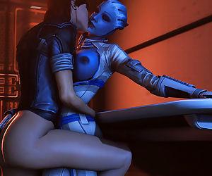 3d Người ngoài hành tinh