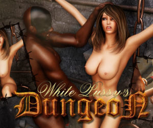 White Pussy Dungeon