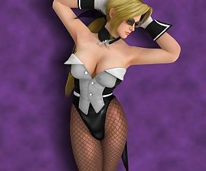 Artist3D - DragonLord720 - DOA Girls - part 4