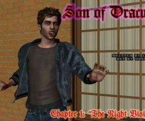 Donelio- Son of Dracula 1-6