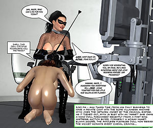 A Day in the Life: Valient Grrl & APEX - part 2