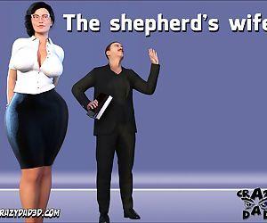 Crazy Dad - The Shepherd's Wife