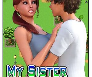 My Sister - part 3