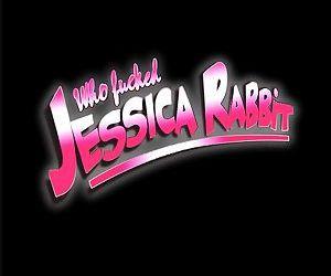 Darklord- Who Fucked Jessica Rabbit