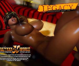 Legacy Episode 47