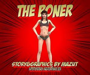 Mazut – The Boner