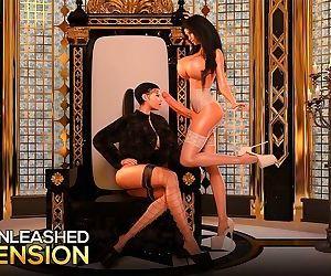 TheDude3DX- Lust Unleashed- Ascension Part 1