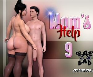CrazyDad- Mom's Help 9