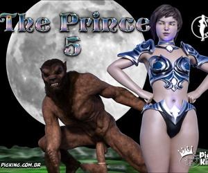 PigKing- ThePrince 5