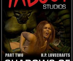 Taboo Studios- Shadows of Innsmouth 2