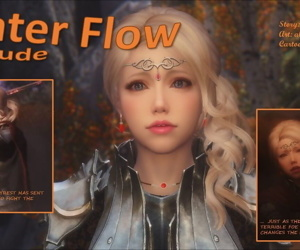 Alexshift- Water Flow Ch. 1