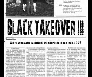 Moiarte- Black Takeover 3