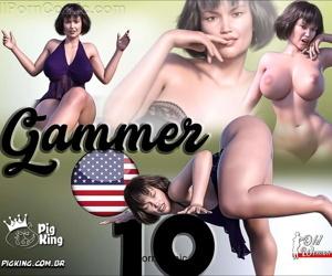 Gammer 10