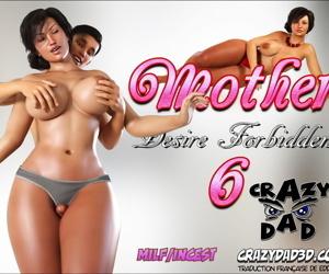 Mother - Desire Forbidden 6