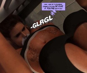 The New Prison Bitch 2 - part 2