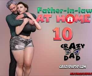 Father-in-Law at Home 10