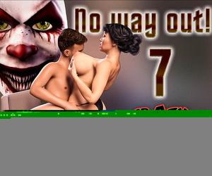 Crazy Dad 3D No Way Out! 7 English