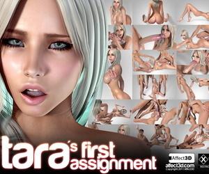 MiroTaras First Assignment+WIP