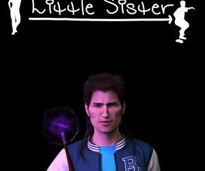 Stger – Little Sister