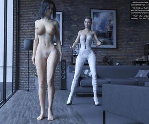 LFCFANGTS - Adeline Season 2 - Episode 3 - part 3