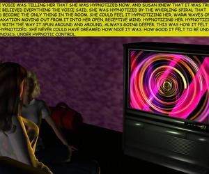 3D Hypnotic Roomates - part 2