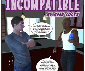 Seer Coltz Incompatible