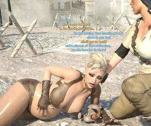 IcarusIllustrations Fallout Rebirth 1 + 2 - part 2