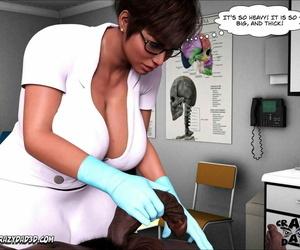 Crazy Dad Dr. Brandie 4 - part 3